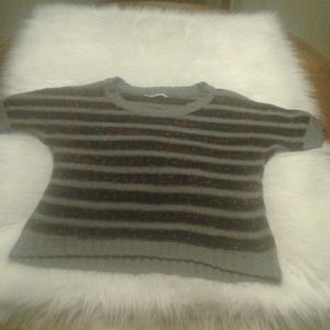 Woman's size M Maurices sweater  $ 20.00 # 1405